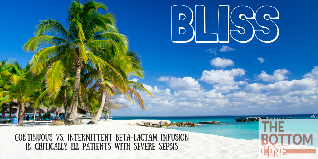 BLISS Feature Image