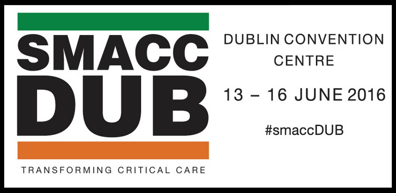 SMACC-Dublin 2