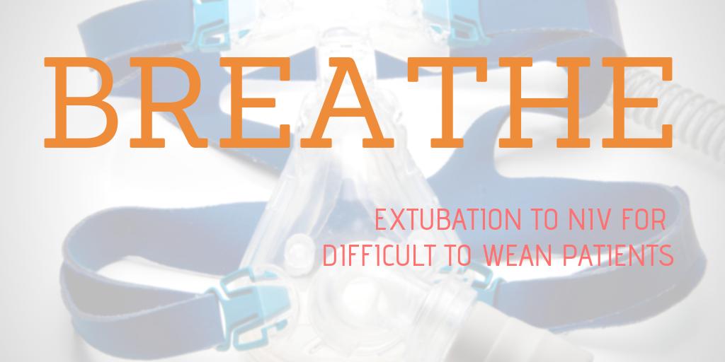 BREATHE – The Bottom Line
